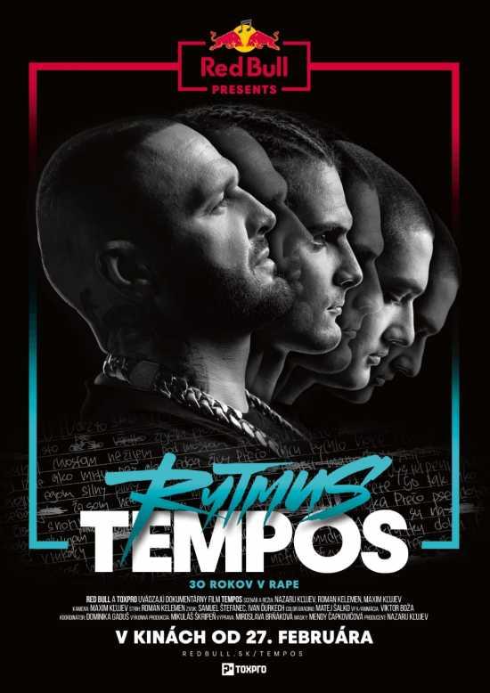 Tempos poster small