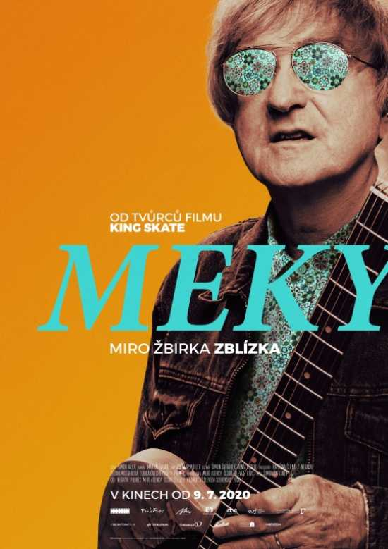 meky poster small