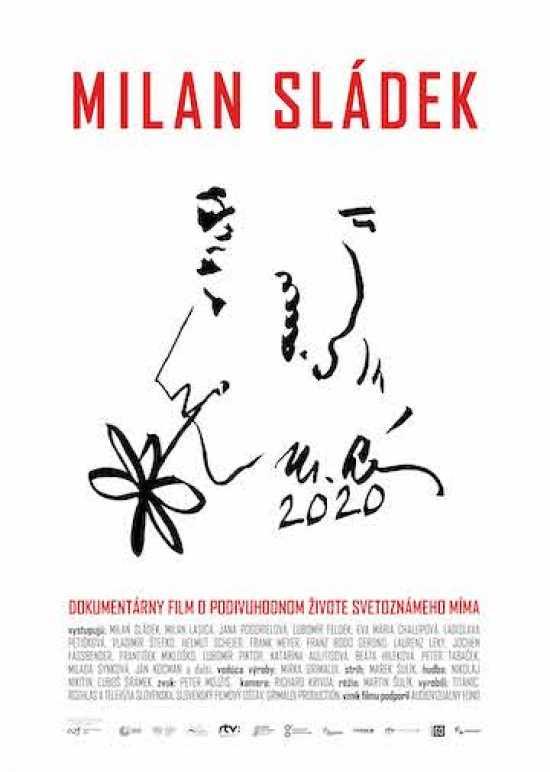 milan sladek poster small