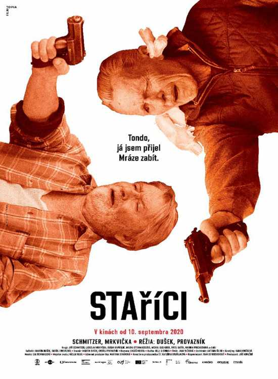 starici poster small