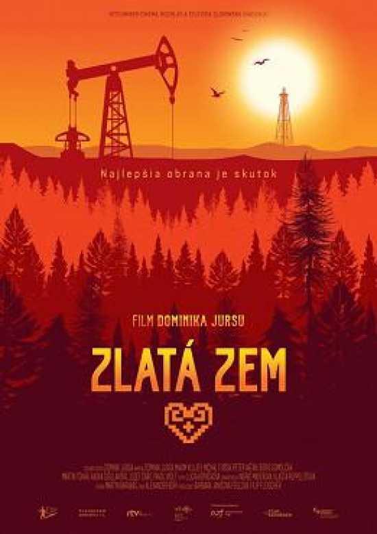 zlata-zem poster small